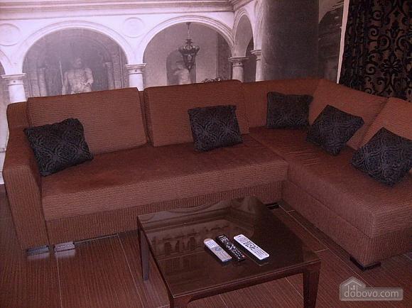 Студія VIP дизайн, 1-кімнатна (59351), 003