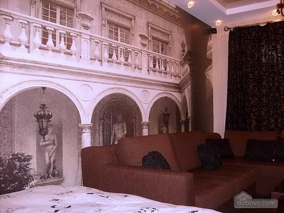 Студія VIP дизайн, 1-кімнатна (59351), 004