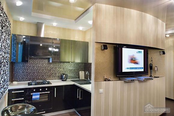 Студія VIP дизайн, 1-кімнатна (59351), 005