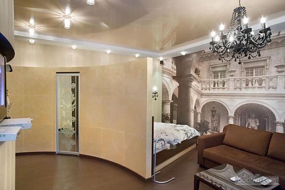 Студія VIP дизайн, 1-кімнатна (59351), 006
