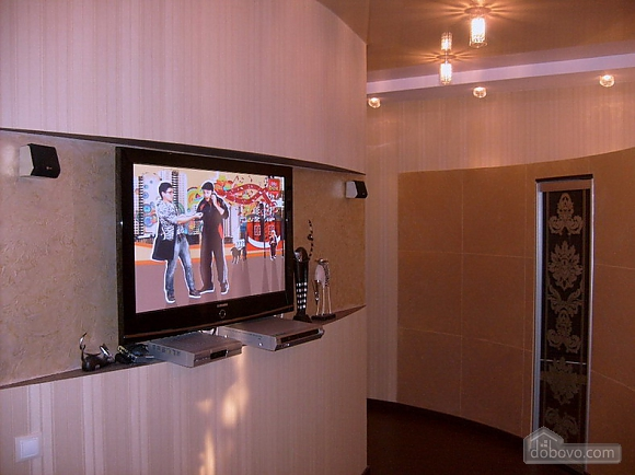 Студія VIP дизайн, 1-кімнатна (59351), 008