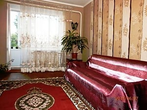 House in Myrhorod, Two Bedroom, 001