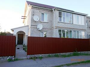 House in Myrhorod, Two Bedroom, 002