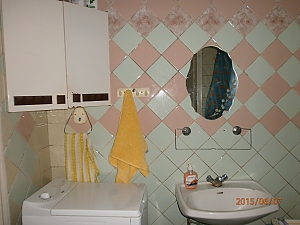 House in Myrhorod, Two Bedroom, 007