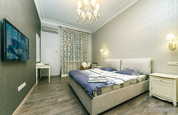 Lux with Jacuzzi near Arena City, Due Camere (51094), 001