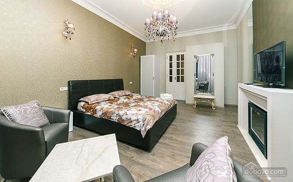 Lux with Jacuzzi near Arena City, Due Camere (51094), 006