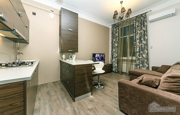 Lux with Jacuzzi near Arena City, Due Camere (51094), 008