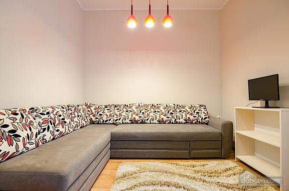 Роскошная квартира в центре Львова, 2х-комнатная (72497), 005