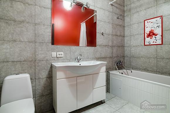 Роскошная квартира в центре Львова, 2х-комнатная (72497), 008