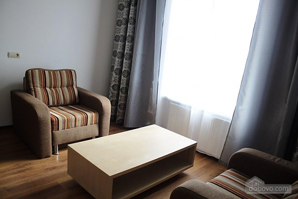 Apartment with a bedroom opposite to Palace of Potockyi, Two Bedroom (17359), 009