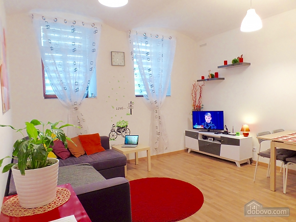 Apartment A Ground Floor, 2х-комнатная (94461), 002