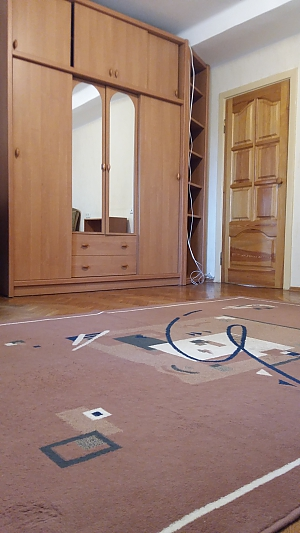 Apartment on Rusanivka, Studio, 003