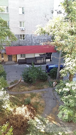 Квартира на Русановке, 1-комнатная (98370), 015