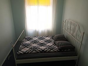 Apartment in the center, Un chambre, 001