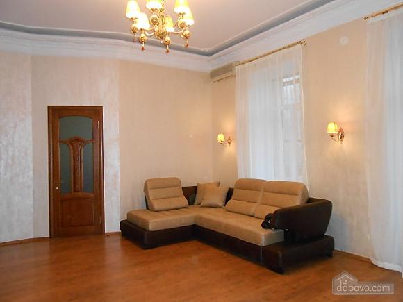Apartment near the Nezalezhnosti Square, Deux chambres (53692), 002