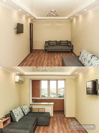 Трехкомнатная квартира люкс в центре, 3х-комнатная (42846), 003