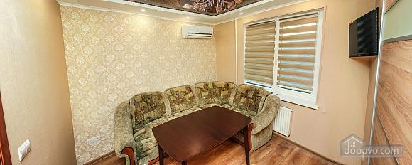 Трехкомнатная квартира люкс в центре, 3х-комнатная (42846), 004