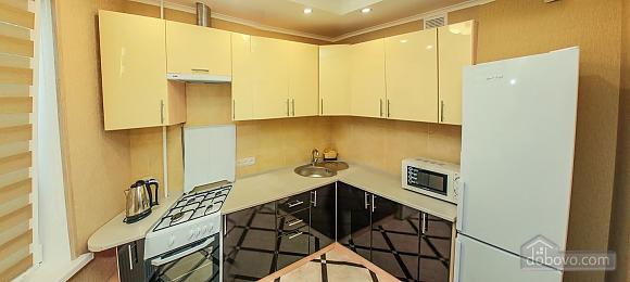 Трехкомнатная квартира люкс в центре, 3х-комнатная (42846), 005