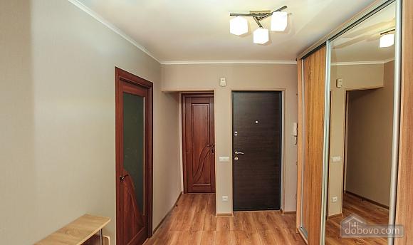 Трехкомнатная квартира люкс в центре, 3х-комнатная (42846), 006