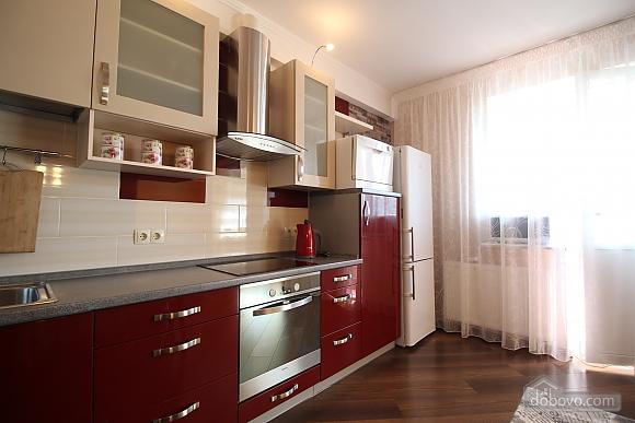 Квартира студио в новом доме, 1-комнатная (48698), 002