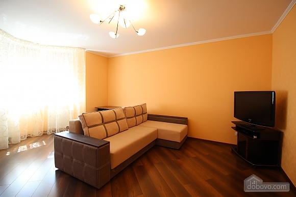 Квартира студио в новом доме, 1-комнатная (48698), 001