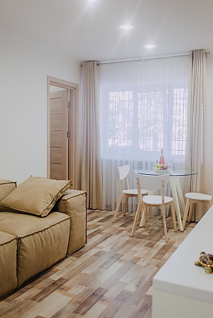 Cozy apartment near the sea, Zweizimmerwohnung, 004