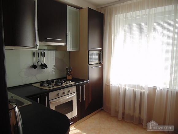 Затишна квартира недалеко від фонтану Рошен, 1-кімнатна (28962), 004