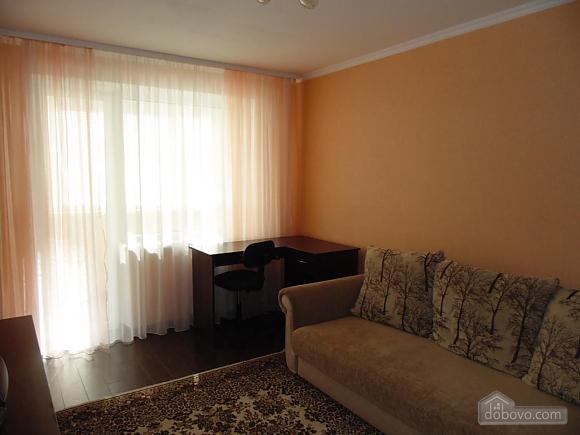 Затишна квартира недалеко від фонтану Рошен, 1-кімнатна (28962), 001