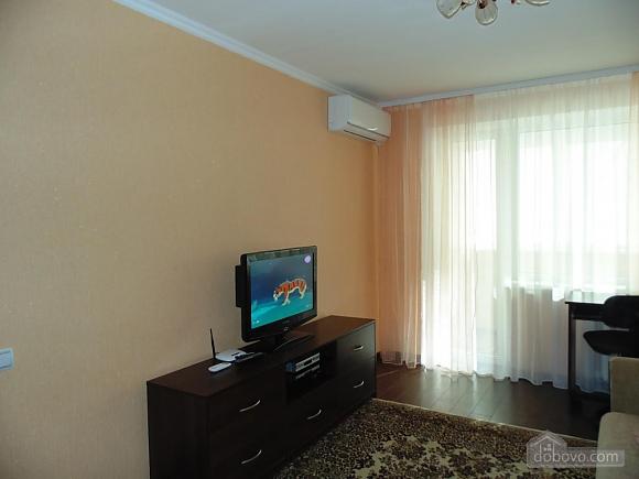 Затишна квартира недалеко від фонтану Рошен, 1-кімнатна (28962), 008