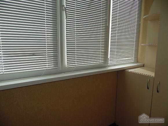 Затишна квартира недалеко від фонтану Рошен, 1-кімнатна (28962), 012