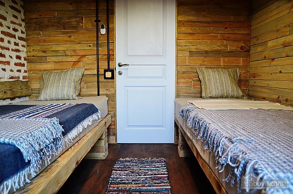 Mini-hotel Rozmarin, Two Bedroom (89956), 001