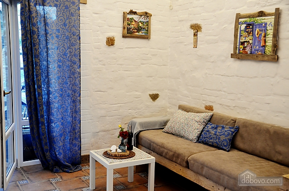 Mini-hotel Rozmarin, Two Bedroom (89956), 012