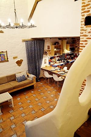 Міні готель Розмарин, 3-кімнатна, 004
