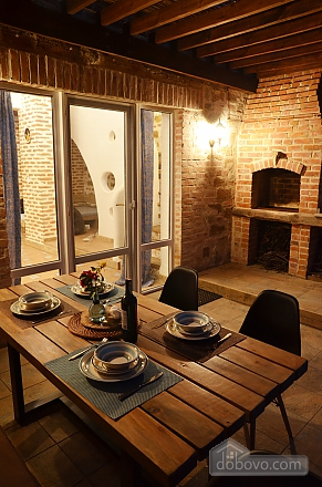 Mini-hotel Rozmarin, Two Bedroom (89956), 016