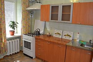 Комфортная квартира в центре города, 1-комнатная, 007