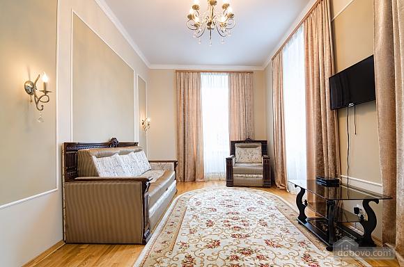 VIP apartment, Una Camera (31504), 001