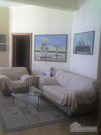 Квартира в центре города, 2х-комнатная (67204), 003