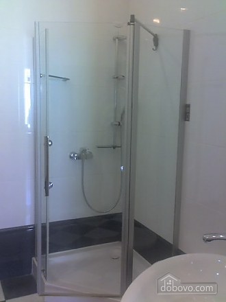 Квартира в центре города, 2х-комнатная (67204), 008