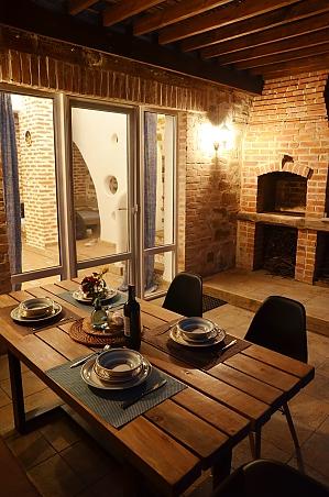 Міні-готель Розмарін, 3-кімнатна, 022