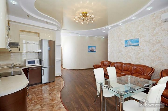 White sail near the sea, Two Bedroom (32264), 012