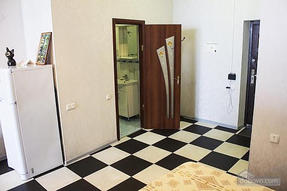 Шахова дошка з видом на море, 1-кімнатна (88360), 007