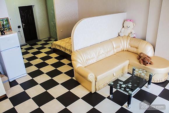 Шахова дошка з видом на море, 1-кімнатна (88360), 010