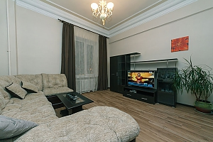 Apartment in the center, One Bedroom, 001
