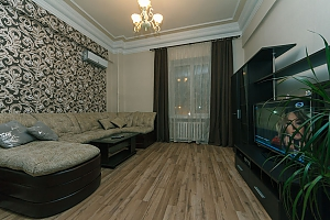 Apartment in the center, One Bedroom, 002