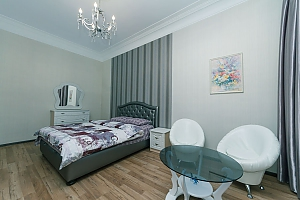 Apartment in the center, One Bedroom, 004