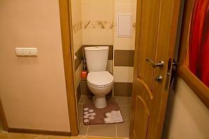 Зручні апартаменти, 2-кімнатна, 005