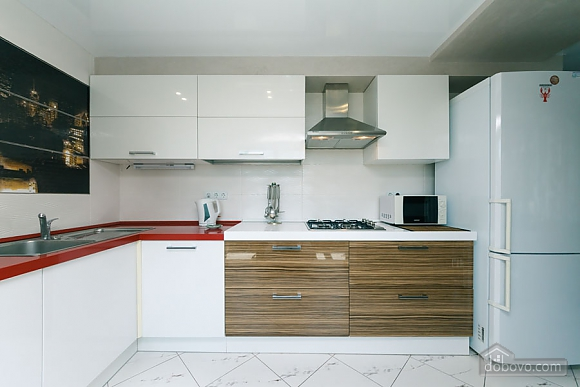 Apartment near the stadium, Two Bedroom (99358), 012