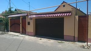 House, Zweizimmerwohnung, 003
