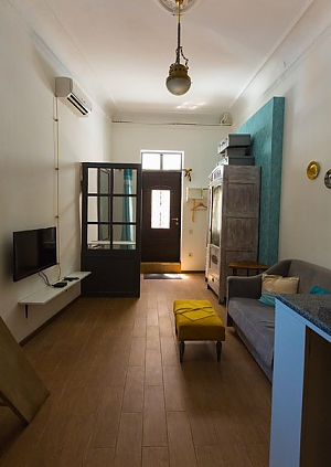 Apartment in a house with history, Studio, 008