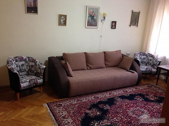 Тихий центр Киева, 2х-комнатная (34466), 003